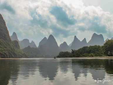 nature and landscape pictures from China