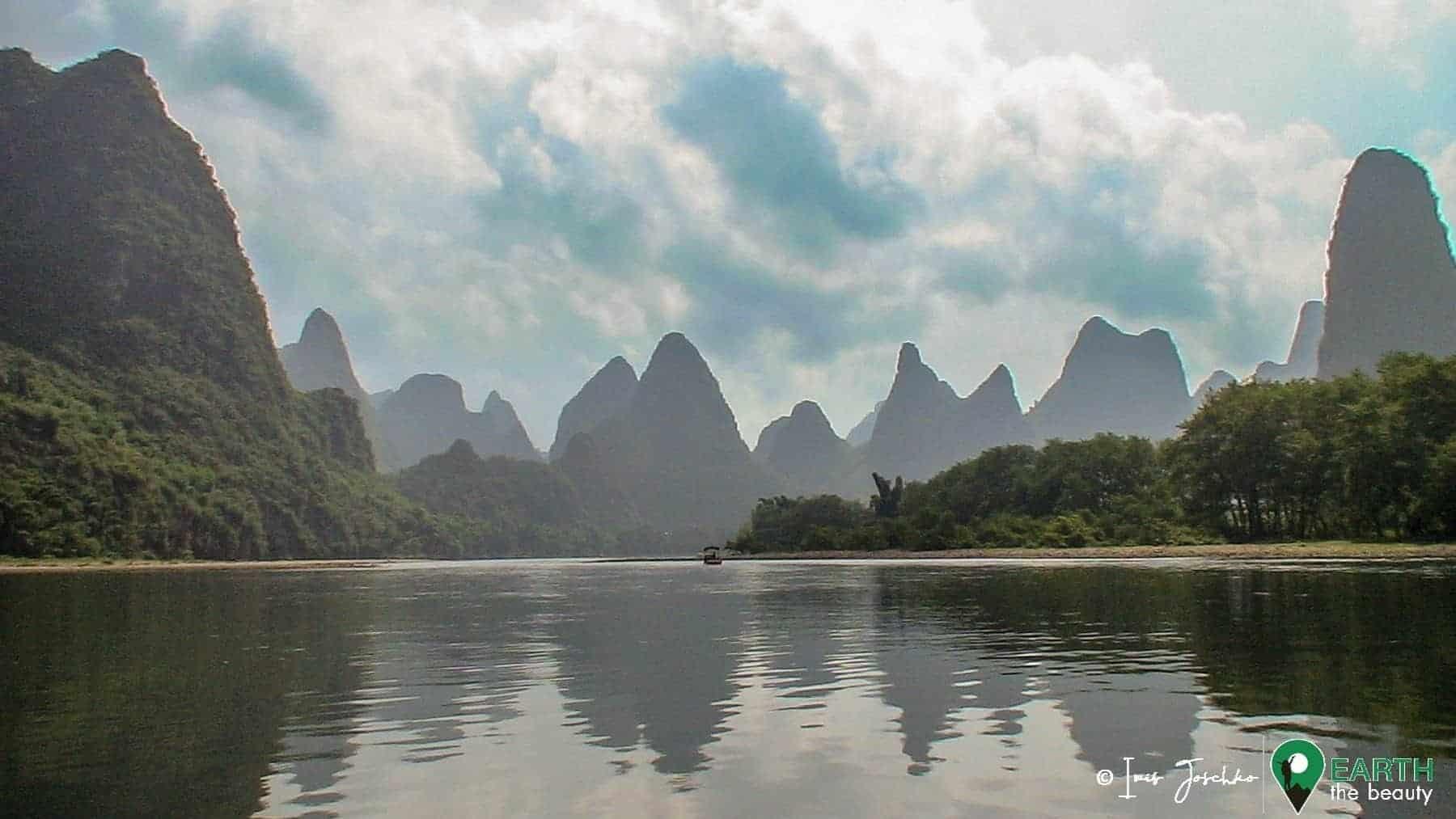 Die Schönheit Chinas (Natur- und Landschaftsbilder)