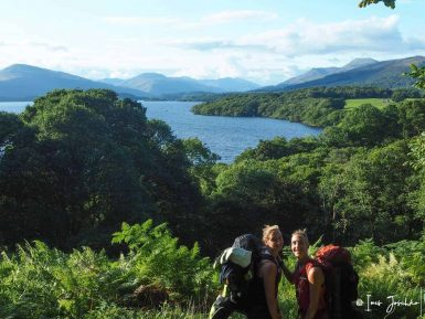 beautiful nature and landscape pictures of Scotland