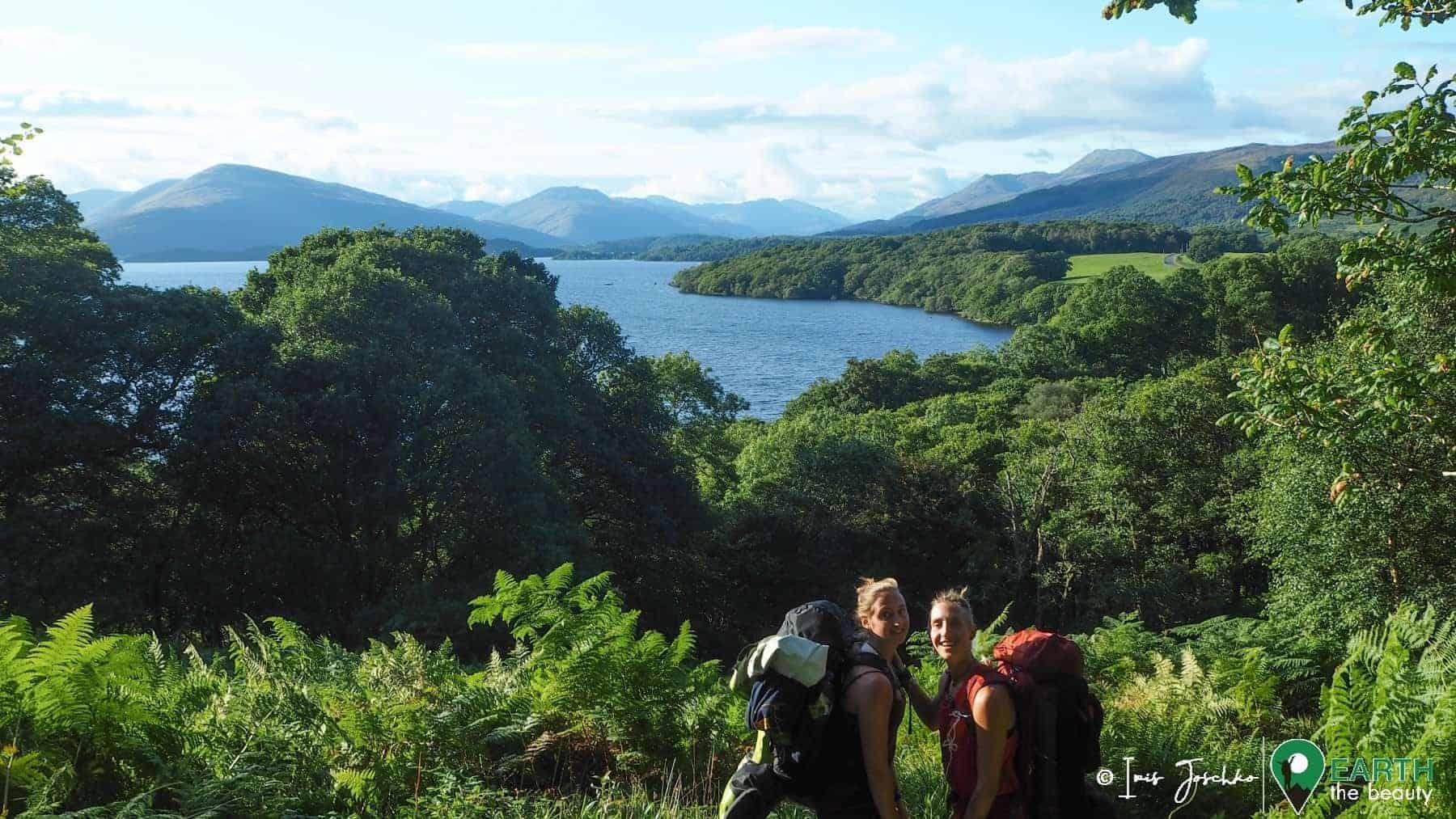 Die Schönheit Schottlands (Natur- und Landschaftsbilder)