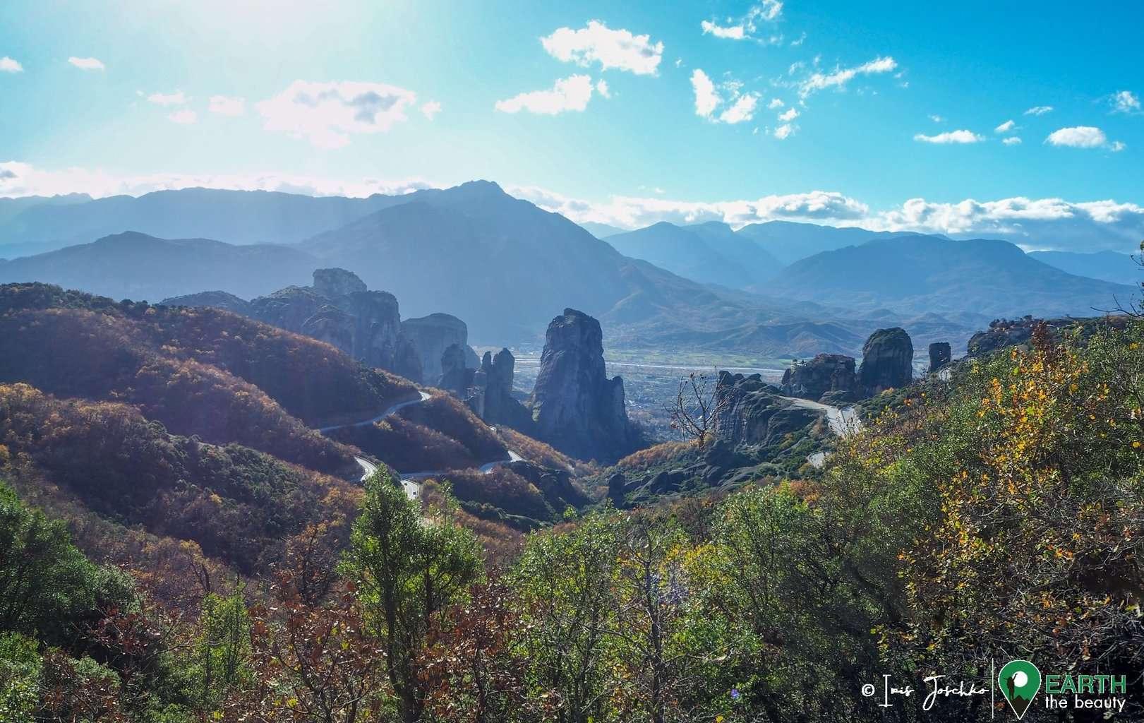 Die Schönheit Griechenlands (Natur- und Landschaftsbilder)