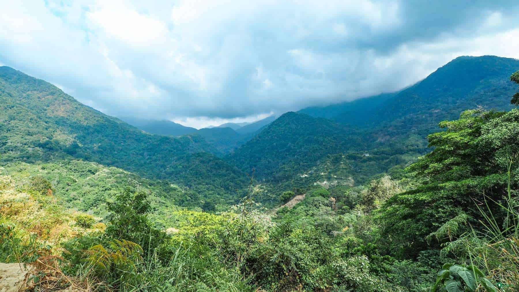 Die Schönheit Kolumbiens (Natur- und Landschaftsbilder)