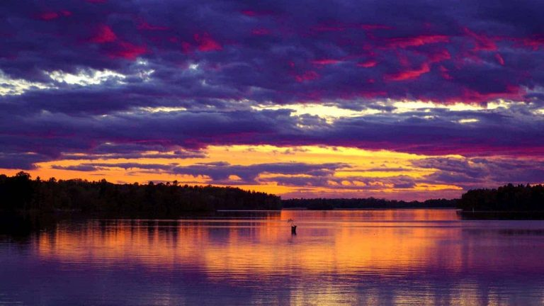 nature and landscape pictures sweden