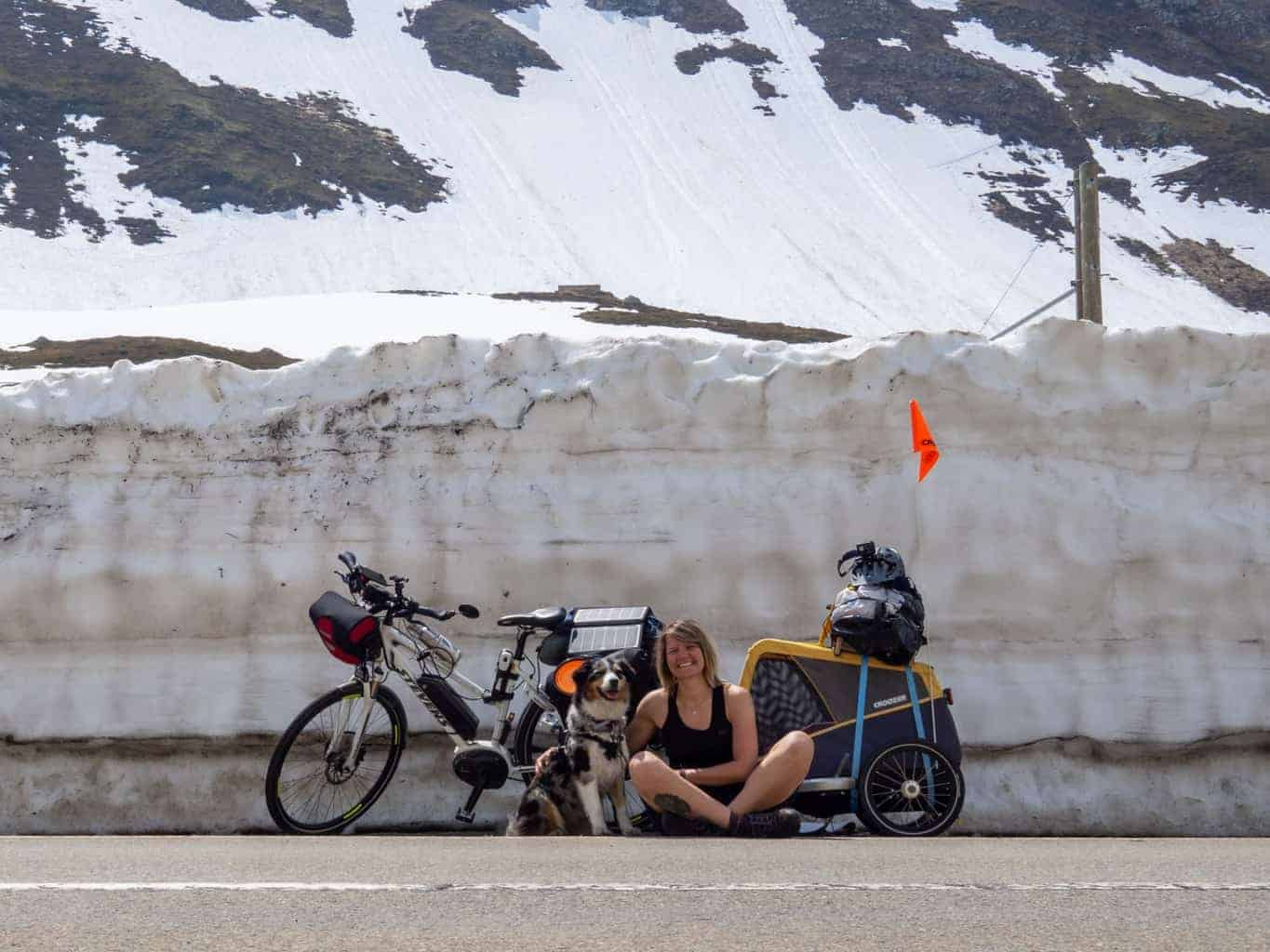 Cycling Switzerland – Best pictures