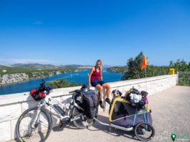 Radreise durch Kroatien – die besten Bilder